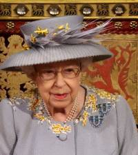 Queen Elizabeth II spent night in hospital: Buckingham Palace