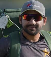 Good to be World Cup underdogs, says Pakistan captain Sarfraz