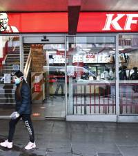 KFC, Pokemon, boozing: Aussies fined for breaking virus rules