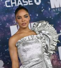 Tessa Thompson hopes Men in Black: International paves the way for equality