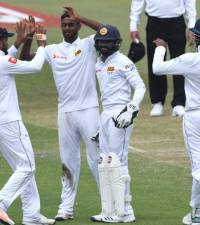 Proteas seek to bounce back after Kusal Perera heroics
