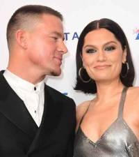 Channing Tatum slams troll for comment comparing Jessie J to Jenna Dewan