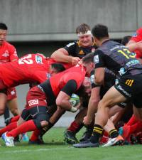 Japan's Sunwolves exit Super Rugby as Australia bid fails