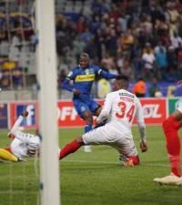 Cape Town City goal blitz secures quarterfinals place
