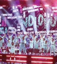 This is only the beginning, says Ndlovu Youth Choir after US singer wins AGT