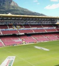 Wakefield: We won't sell Newlands when we move to Cape Town Stadium