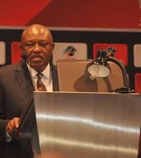 Khoza: TV deal helped PSL rake in record R1 billion in revenue