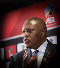 Khoza: PSL season to be completed within six weeks