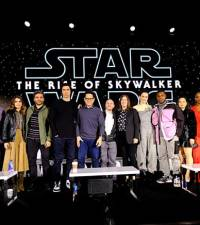 Coming to 'Star Wars': Emotional end for Skywalkers, and then what?