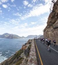 Cape Town Cycle Tour goes virtual for 2021
