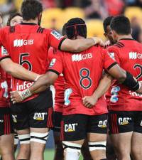 New Zealand Rugby, Crusaders to investigate Cape Town incidents