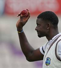 Windies skipper Holder says he has more to do after six-wicket England haul