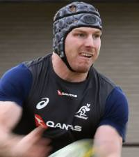 Pocock starts alongside Hooper in Wallabies' Rugby World Cup opener