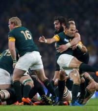 Beyond the Touchline: How has South Africa's style of rugby evolved?