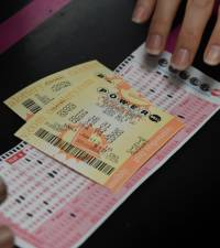 Powerball results: Friday 24 May 2019