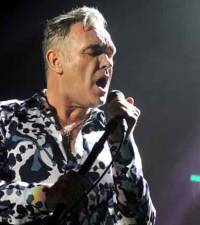 Morrissey slams 'The Simpsons' over unflattering parody