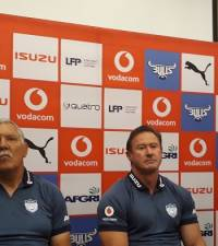 Pote Human appointed as Bulls' Super Rugby coach