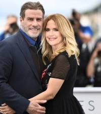 Actor Kelly Preston, wife of John Travolta, dies at 57