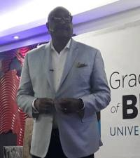 Matthew Knowles mostly proud of daughters' humility
