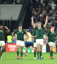 British & Irish Lions' 2021 tour of South Africa to go ahead as scheduled