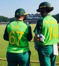 A boost for women's cricket as CSA launches Women's Super League