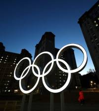 Russia banned from Olympics for four years over doping scandal - TASS