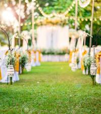 UK allows outdoor weddings for first time