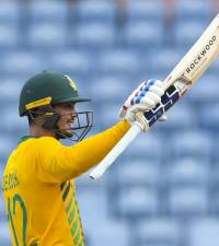 'All players are expected to follow knee directive': CSA on De Kock opting out
