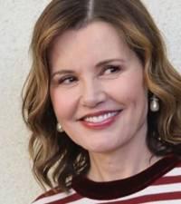 Hollywood isn't as progressive as you think, says Geena Davis