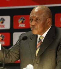 Watch this space: Khoza on the resumption of PSL season
