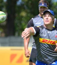 Pieter-Steph du Toit: The aim is to give Newlands a proper send-off