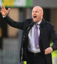 Burnley boss Dyche expecting odd results when Premier League resumes