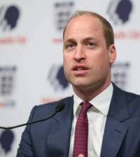 Prince William's reveals his public speaking secret