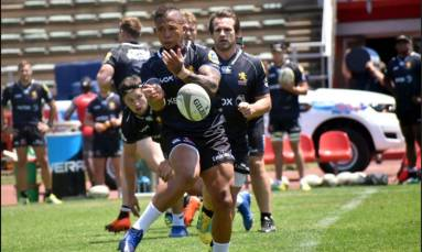 Jantjies relishing first Currie Cup playoff since 2011
