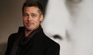 Brad Pitt: Hubris gets me in trouble