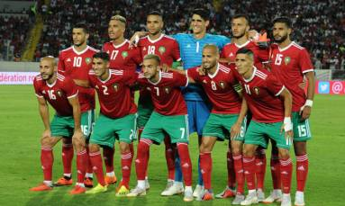 Morocco qualify for Cup of Nations after Malawi lose