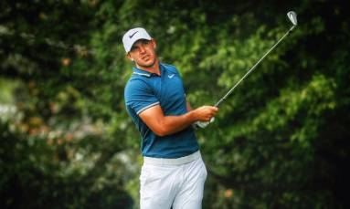 Koepka returns to world No. 1 after fourth major title