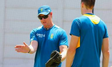 Klusener joins Proteas support staff