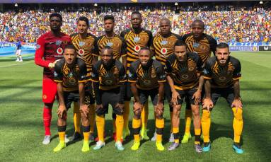 Kaizer Chiefs edge Cape Town City on penalties in TKO