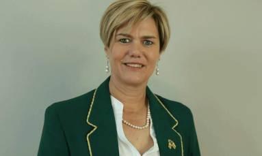 #ExtraTime with SA netball coach Dorette Badenhorst
