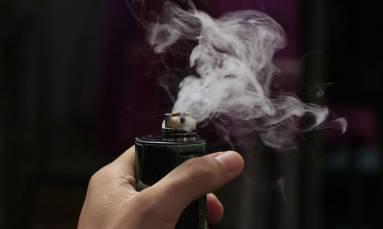 Mint, menthol e-cigarette liquids high in cancer-causing compound - study