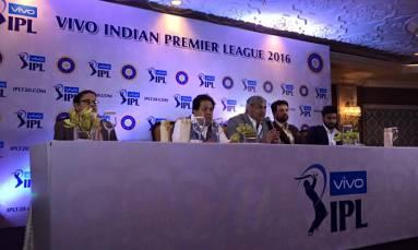 IPL gets government nod for UAE, invites new title sponsor