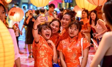 Year of the Rat: All you need to know about the Chinese New Year