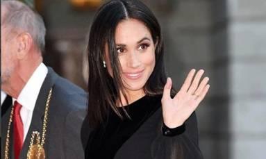 Duchess Meghan cutting back royal schedule amid pregnancy