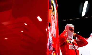Ferrari newcomer Charles Leclerc says F1 rivals are 'sandbagging'