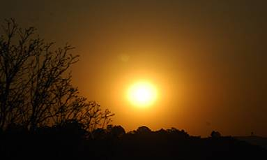 Weather Watch: Partly cloudy but warm Wednesday expected in Gauteng