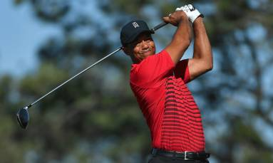 Tiger Woods plans to make use of new flag rule