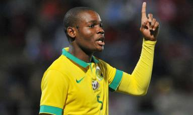 Olympic dream on the line as South Africa face Egypt