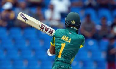 Amla or Markram set for CWC disappointment, says Zondi