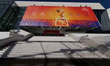 Cannes gets steamy with two-hour orgy of sadomasochistic debauchery